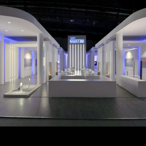 Exhibition Stands Design