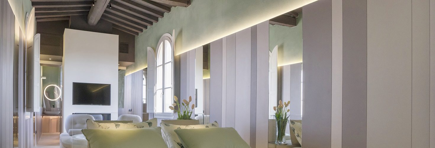 Florence Interior Design: Lapo Grassellini is specialized in ...